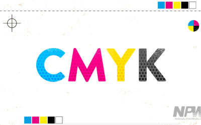 Why is CMYK used for Printing?