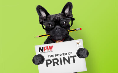 The Power of Print