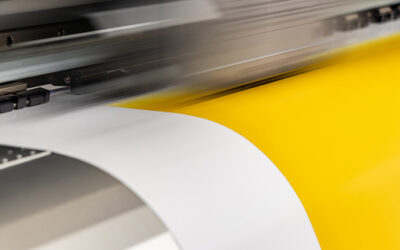 How to use large format printing to boost your business