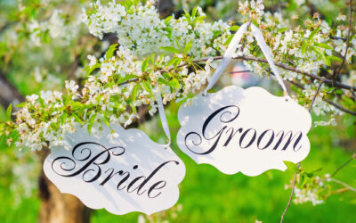Make Your Wedding Pop with Printables!