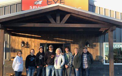 Community Focus: Big Eye Spinnerbaits, LLC of Sutherland, NE