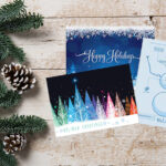 Your Guide to Company Christmas Cards